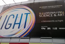 Light: Illuminating Art & Science