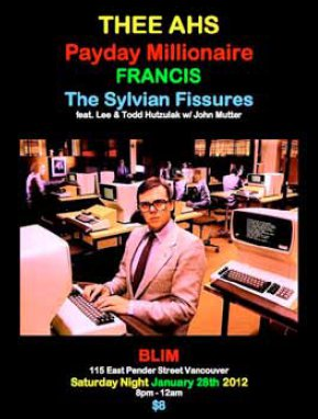 Payday Millionaire & Friends New Record Show @ Blim