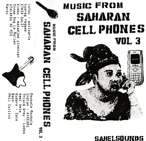 Various - Music From Saharan Cellphones Vol 3