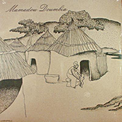 """Mamadou Doumbia Et Son Ensenble L'Orchestre """"Conseil De L'Entente"""" - Mamadou Doumbia"""