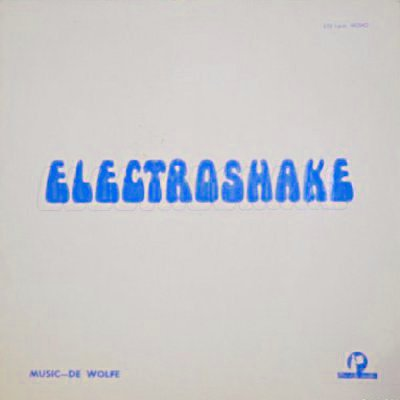 Keith Chesher & Pete Willsher - Electroshake