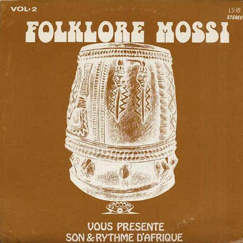 Bilakabore Et Amidou Nanbasaga - Folklore Mossi Vol•2