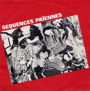 Pascal Comelade - Sequences Païennes