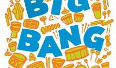 Fringe Percussion / John Luther Adams - Big Bang @ CIRS