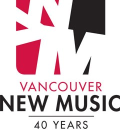 Vancouver New Music Festival - Electronic, Electroacoustic, and New Media Works @ Orpheum Annex