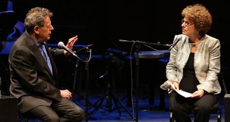 Philip Glass & The Kronos Quartet On Ideas