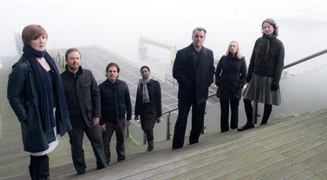 Rushes Ensemble – Michael Gordon's 'Rushes' @ Orpheum Annex