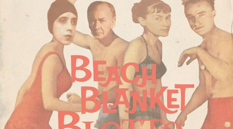 July 15, 2015 - Beach Blanket Blotto