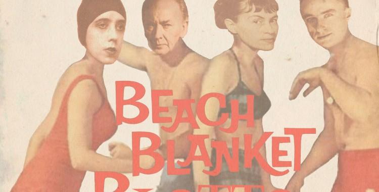 July 15, 2015 - Beach Blanket Blotto