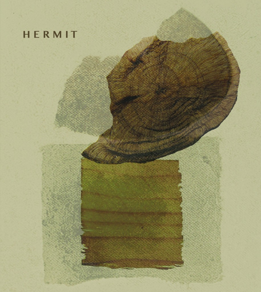 hermit cover for caduc 2