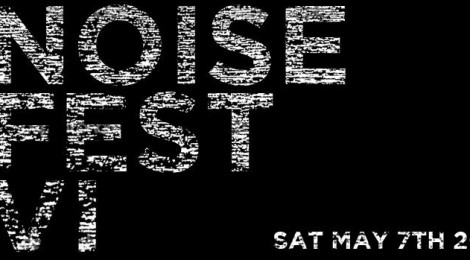 Vancouver Noise Fest VI