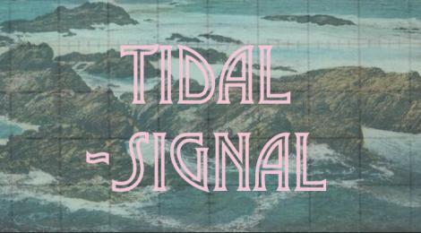 TIDAL ~ SIGNAL