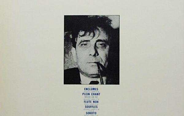 Jacques Lasry - Musiques Et Instruments Insolites - Structures Sonores