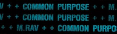 M.Rav - Common Purpose