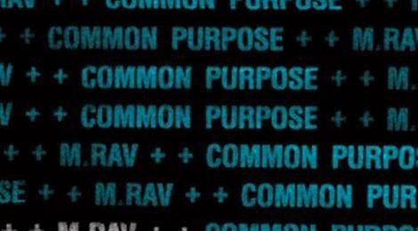 M.Rav - Common Purpose