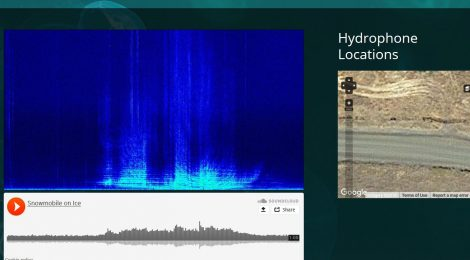 21 March 2018 – Soundmapping Show Goodies